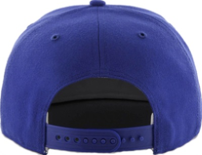 footwear new arrivals huge inventory New York Mets '47 Brand NY Home Blue Flat Bill Snapback Hat