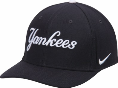 New York Yankees Hats Headwear Visors NY MLB Baseball Caps Shop 4cd851160367