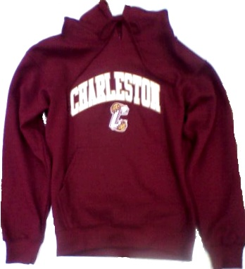 lowest price 9aa98 a2943 College of Charleston Cougars (C of C) NCAA Merchandise Shop