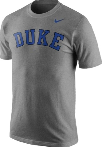 84638e23 Duke Blue Devils Apparel Gear, DU Clothes Merchandise Gifts Shop