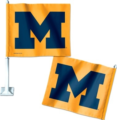 Michigan Wolverines Accessories Merchandise Gifts Tees