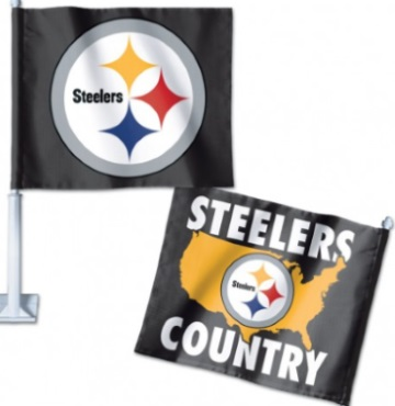 the best attitude 5c8e4 957cf Pittsburgh Steelers Accessories Tailgate Merchandise Gifts Shop